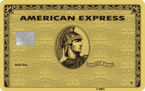 American Express® Gold