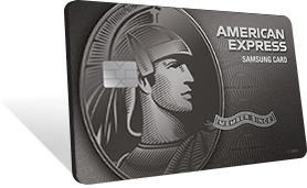 American Express ® Reserve